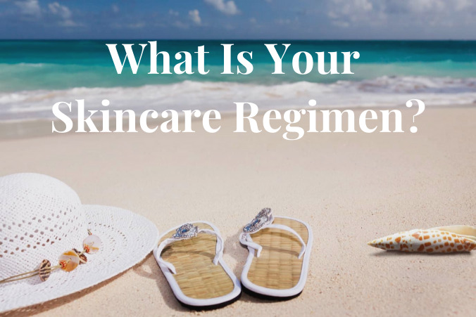 All Natural Skin Care Products