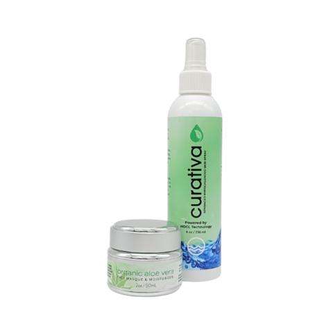 Skin Hydration Regimen