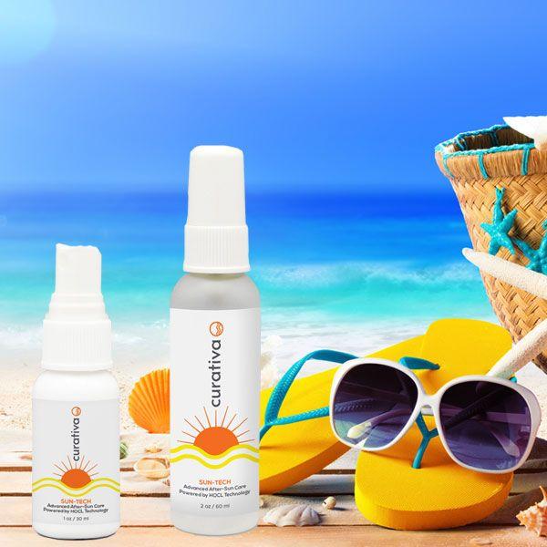 Sunburn Technology